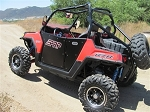 PRP RZR 800/900 Doors- 2 Door Set