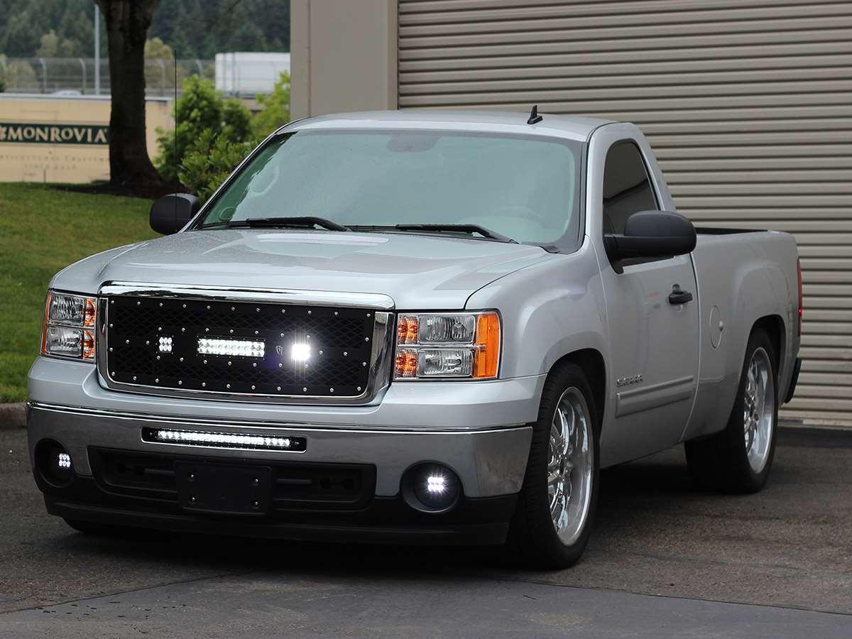 full side trim molding steel width crew panel cab moulding cover sierra rocker body chrome i stainless gmc