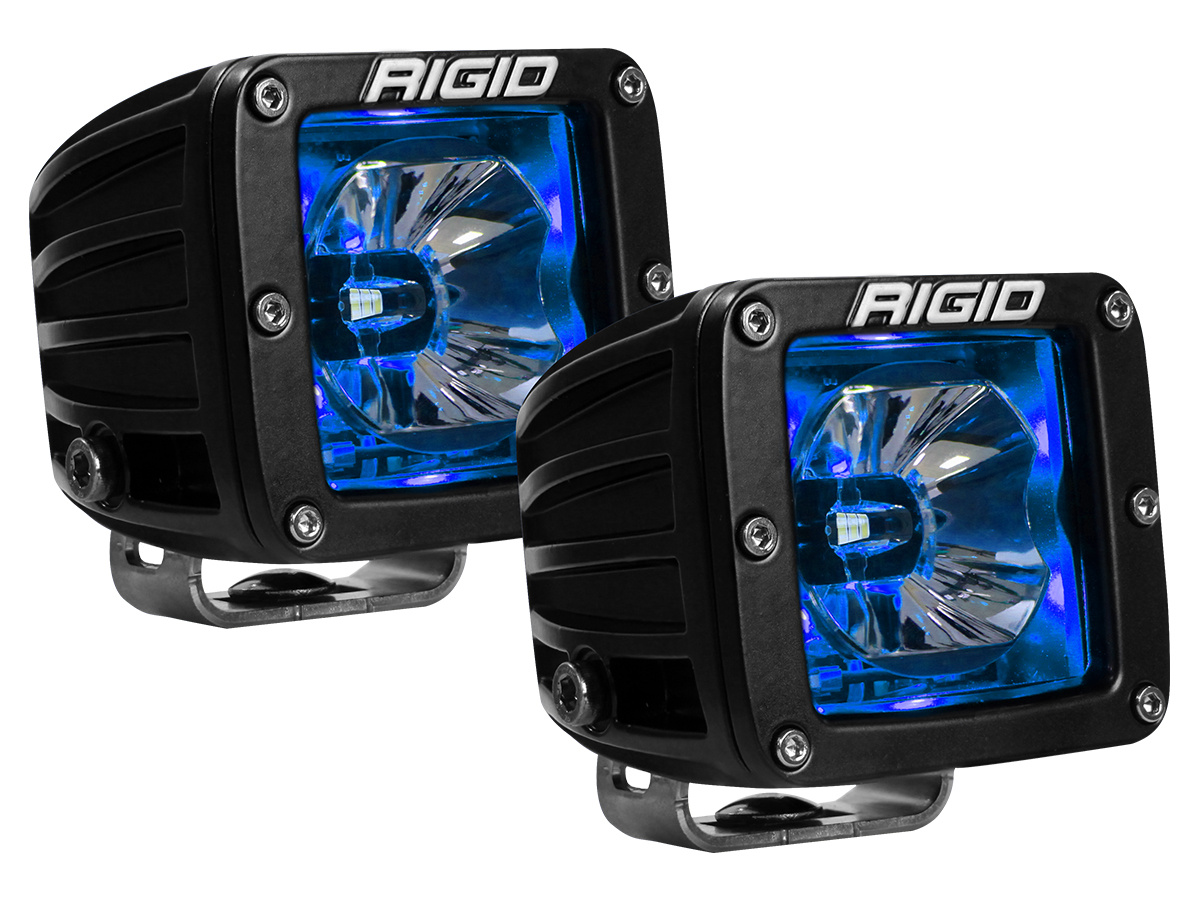 Rigid Industries Radiance Series