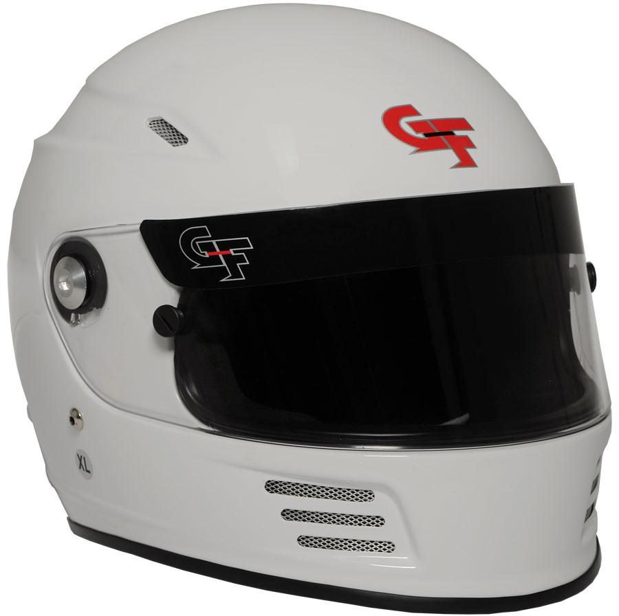 G force racing helmets