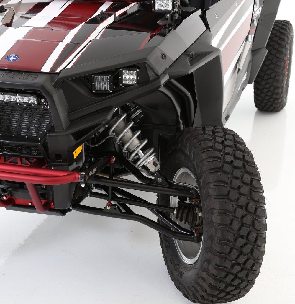 Nelson Racing Products Polaris RZR XP1000/Turbo OEM Length ...