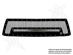 Rigid Industries 2010-2013 Toyota Tundra LED Grille (30