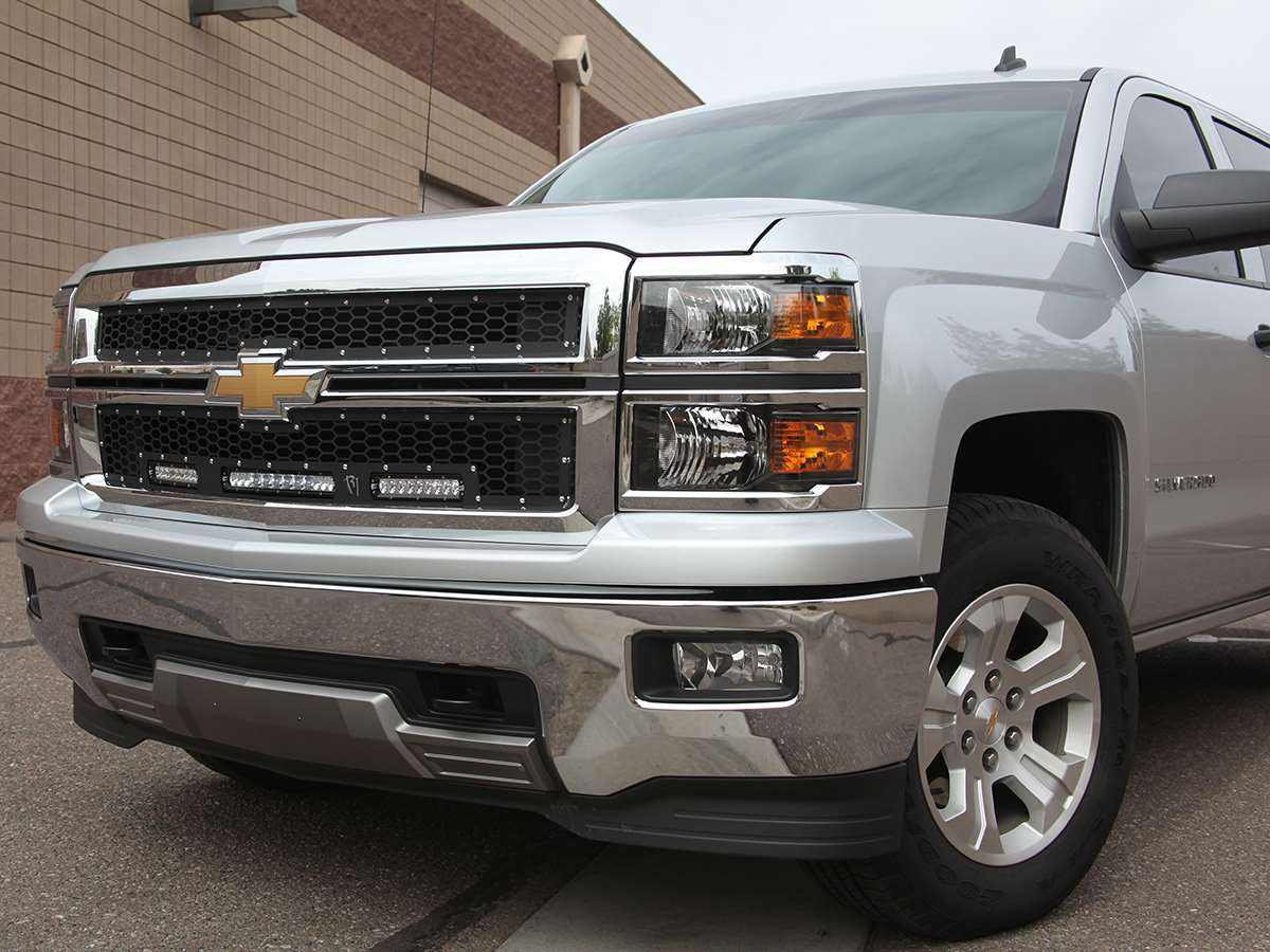 2015 chevy silverado z71 what wire harness do i have   52