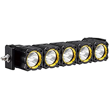 KC HiLites LED Flex Light bar