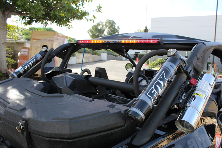 Baja Designs Can Am Maverick X3 Rtl Bolt Mount Kit