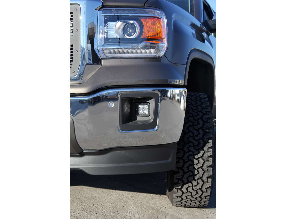Gm Fog Light Wiring Harness 2014 Gmc Sierra Free Vehicle Images Gallery
