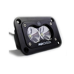 Baja Designs S2 Pro Flush Mount LED Light