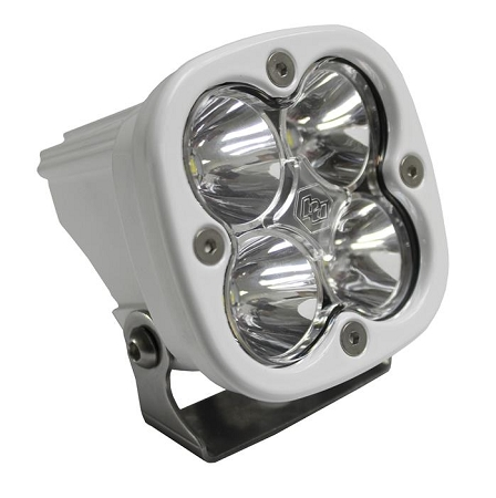490001WT baja designs squadron pro led light pair  at n-0.co