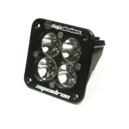Baja Designs Squadron Series Flush Mount