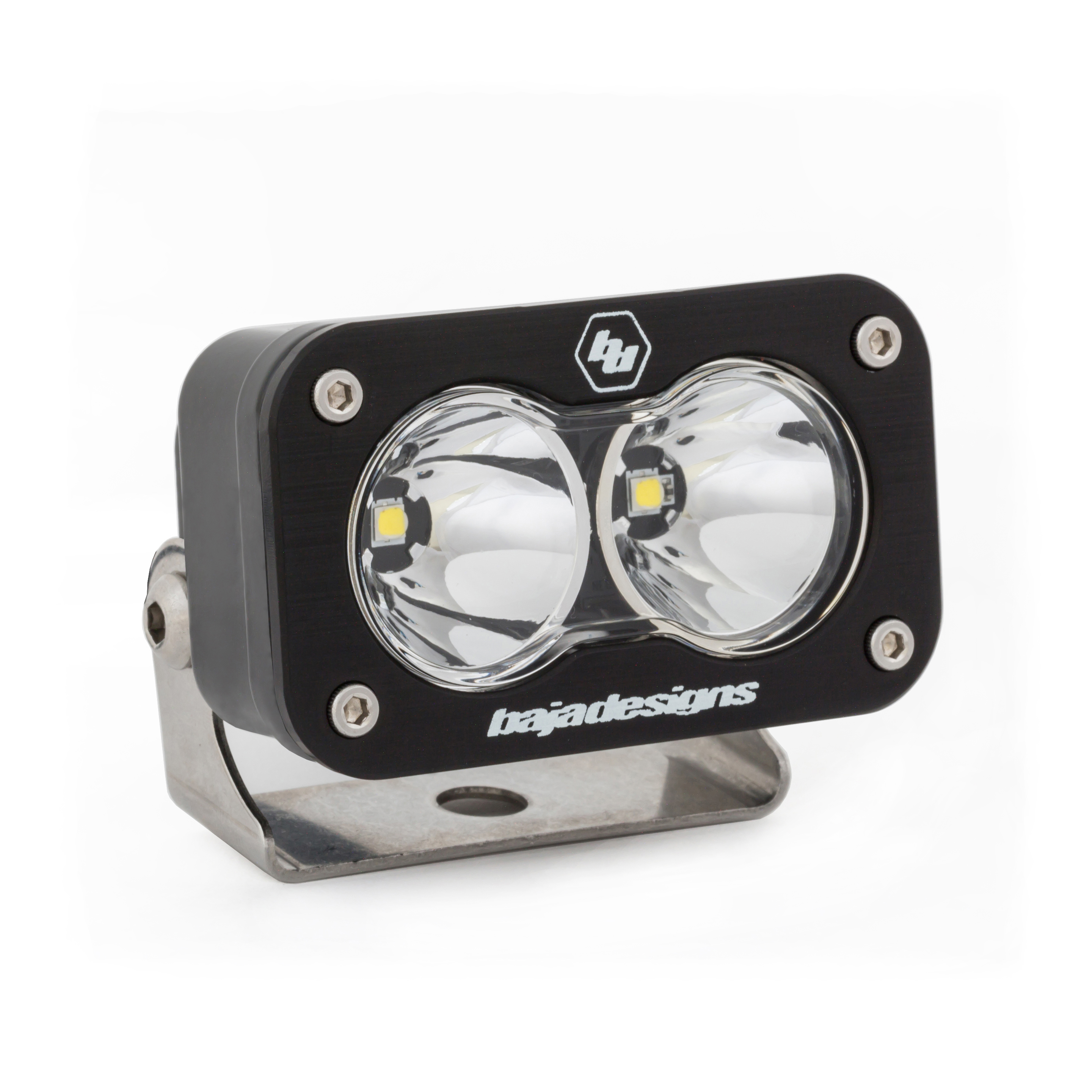 automotive led spot products lighting lights light pods cree senlips