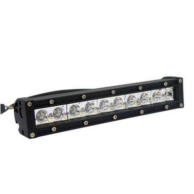 Bulldog LED Single Row