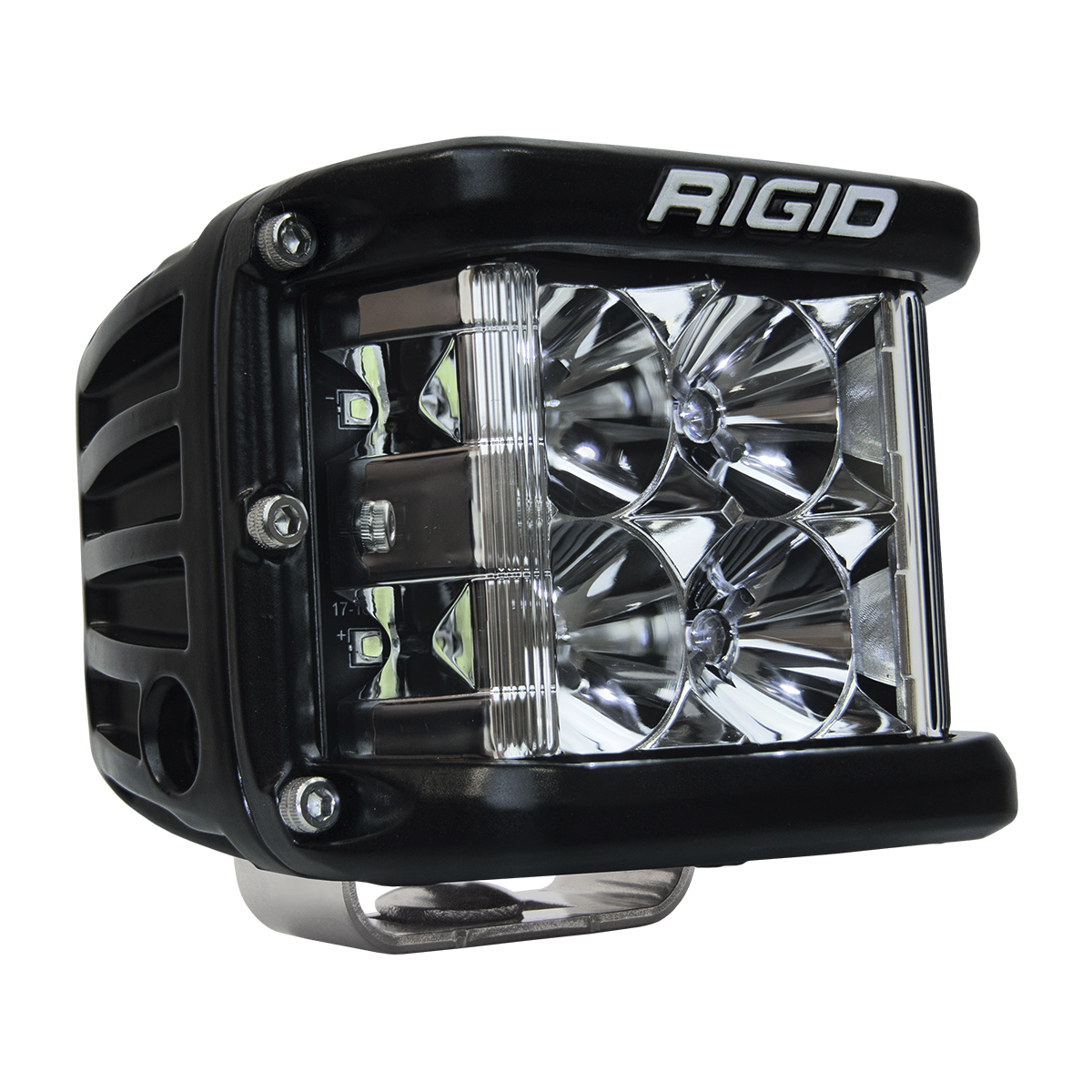 Rigid Industries D-SS Side Shooter
