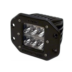 Rigid Industries Dually Series Flush Mount