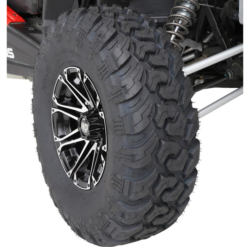 Sti Enduro Xt S Dot Approved Utv Radial Steel Belted Tire