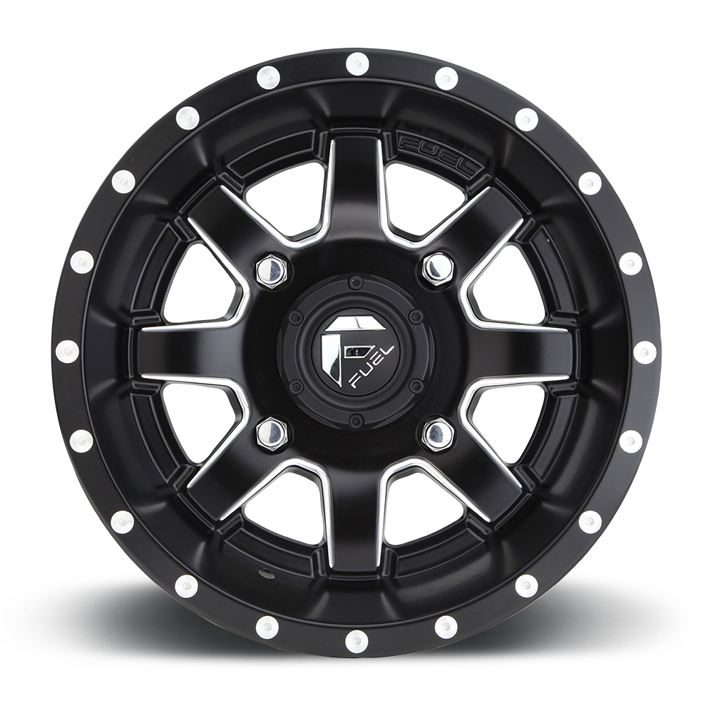 Fuel utv wheels maverick sciox Gallery