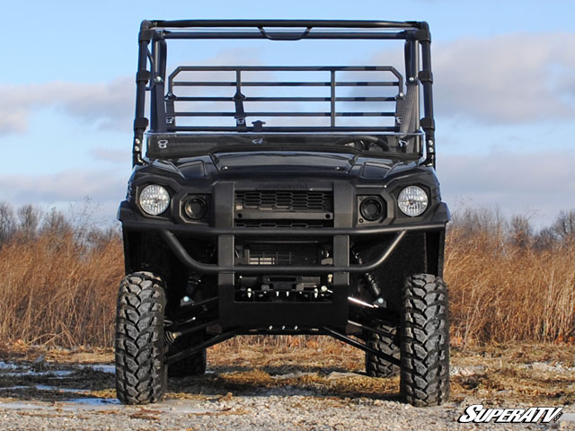 "super atv kawasaki mule pro fxt 2"" lift kit"
