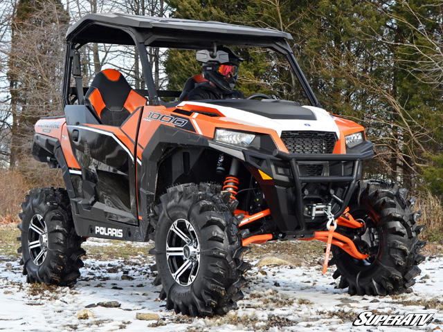 Super Atv Polaris General 3 Quot Lift Kit