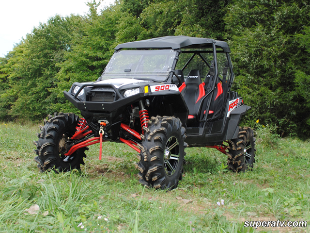 Super Atv Polaris Rzr Xp 900 Lift Kit 3 5 Inch