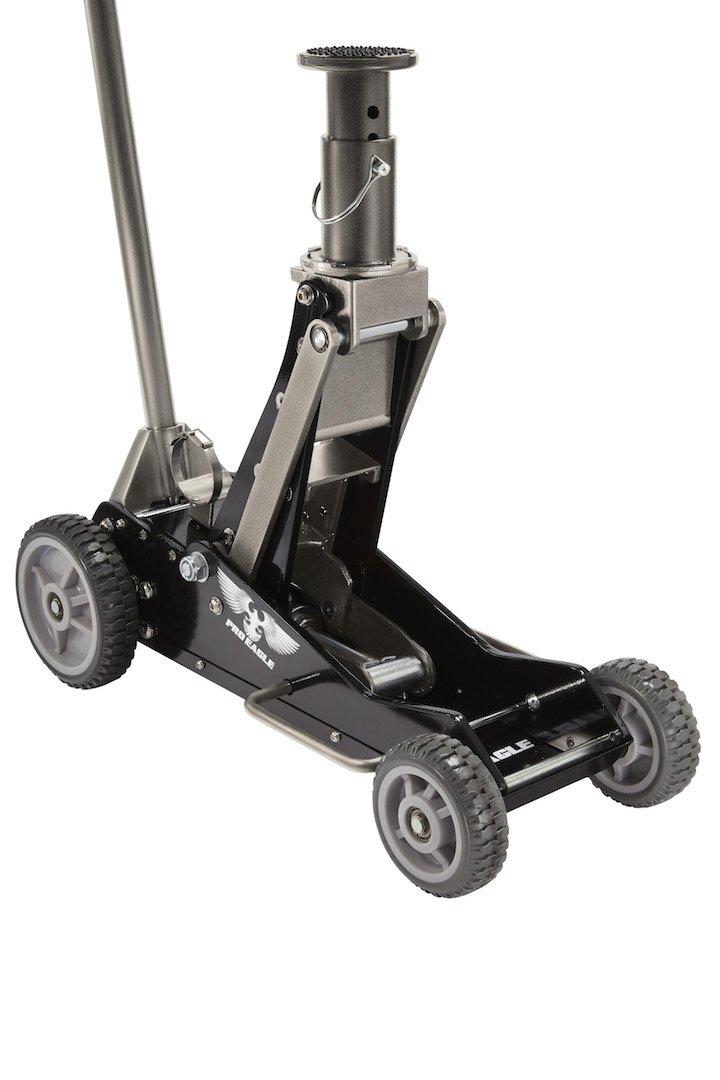 Pro Eagle 3 Ton Big Wheel Off Road Floor Jack Quot Kratos Quot