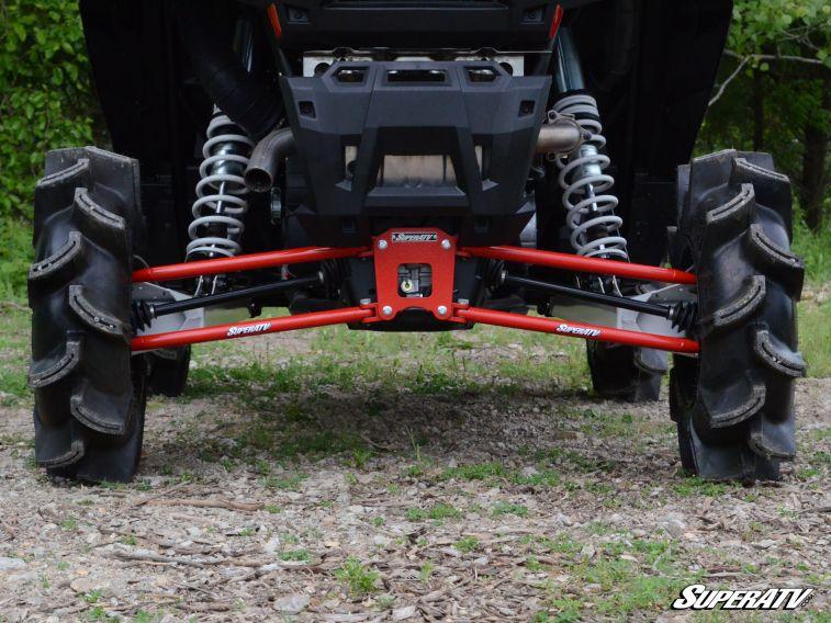 Super ATV Polaris RZR 1000 Rear Suspension Links