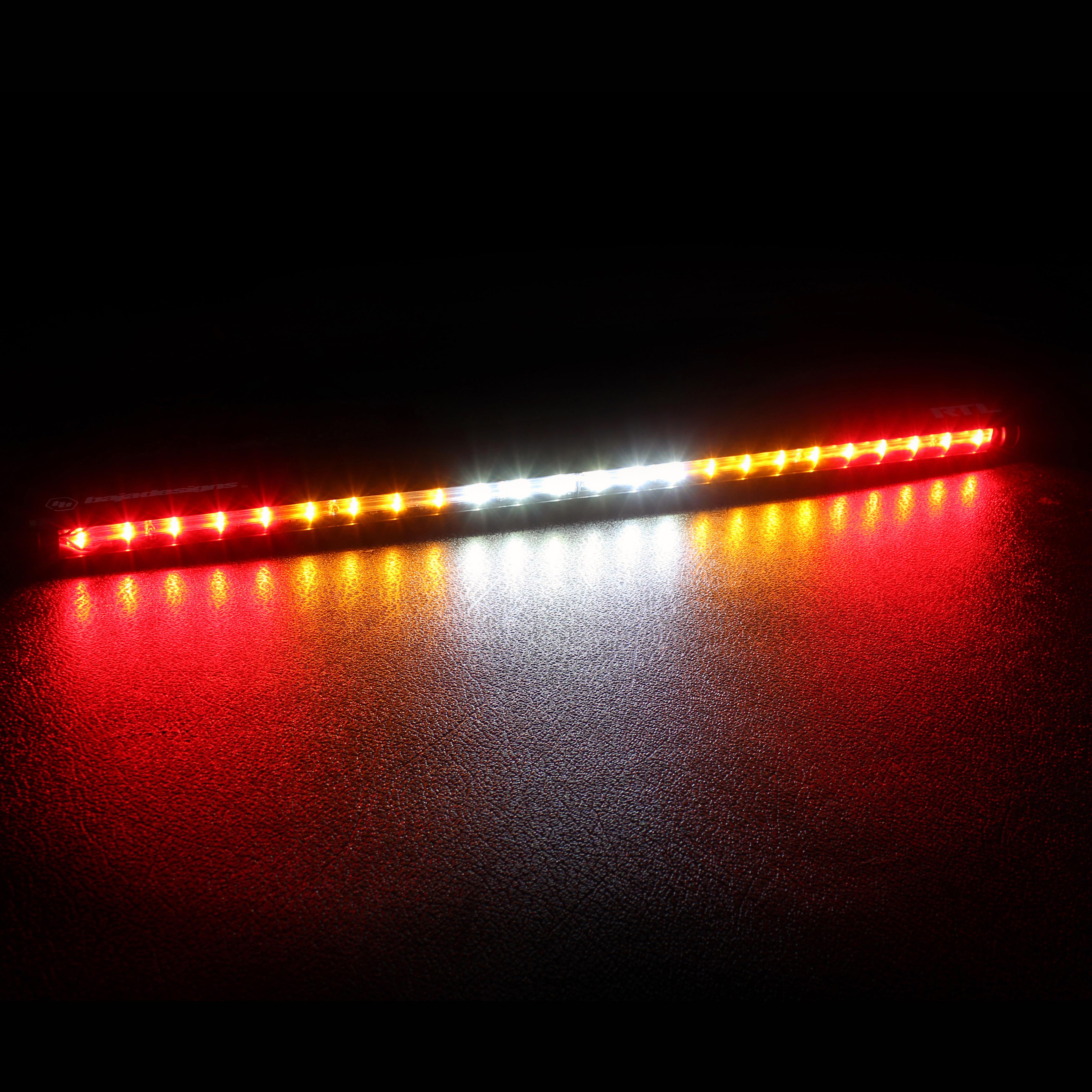 "Baja Designs RTL Rear Tail Light 30"" LED Light Bar"