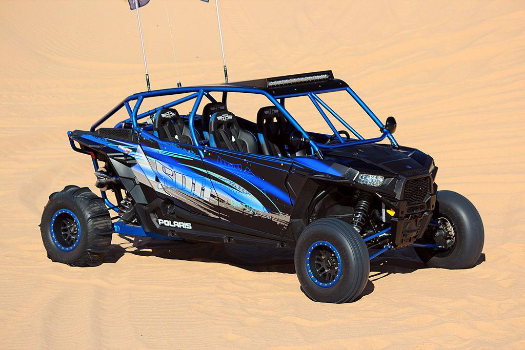 sdr motorsports xpr 4 fastback sport cage polaris rzr xp4 1000 turbo. Black Bedroom Furniture Sets. Home Design Ideas