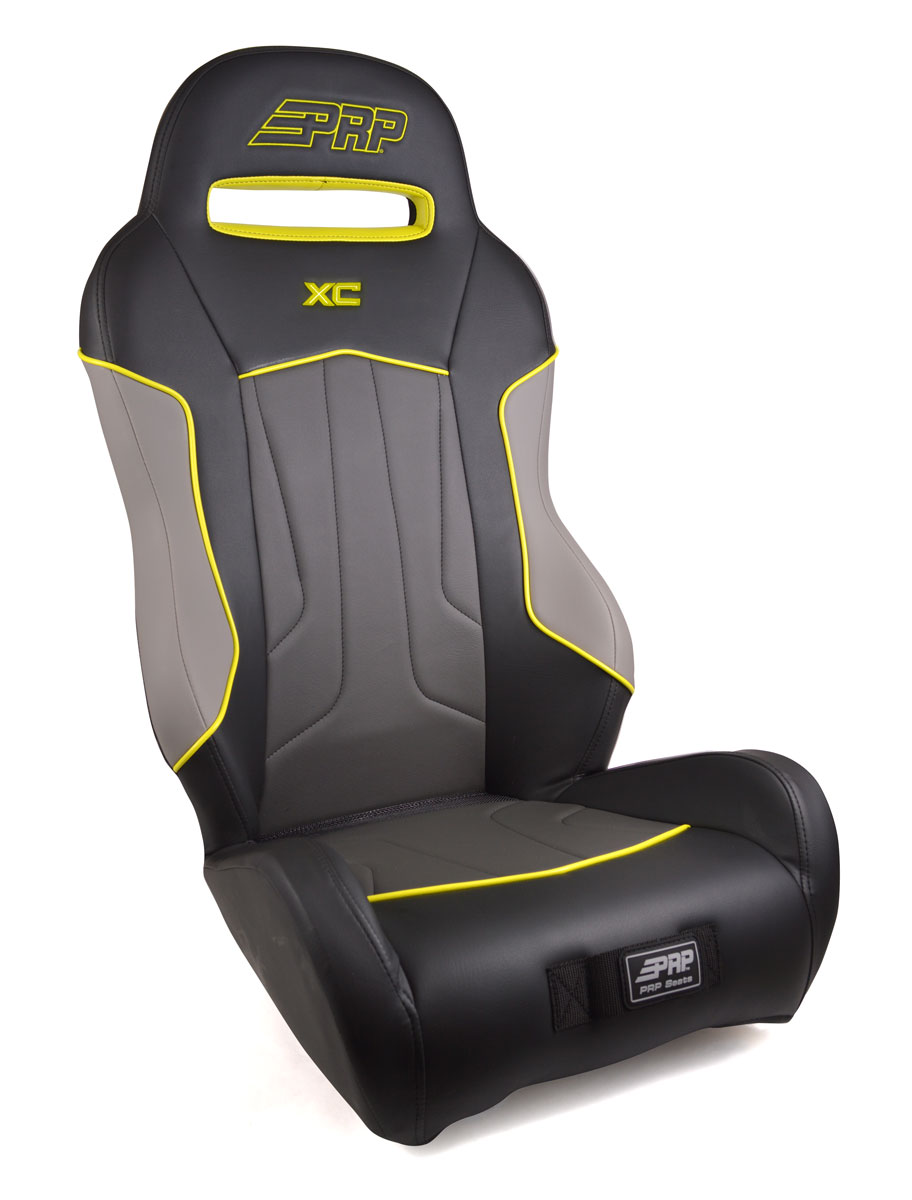 PRP Seats Polaris RZR XC Suspension Seat