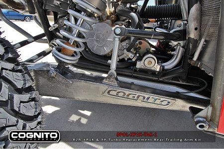 Cognito Motorsports Polaris Rzr Xp1000 Amp Turbo Replacement