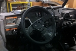 Assault Industries Polaris RZR Fixed Tomahawk Steering Wheel Kit
