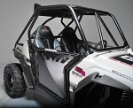 Pro Armor Polaris RZR 800/900 Doors- 2 Door Set