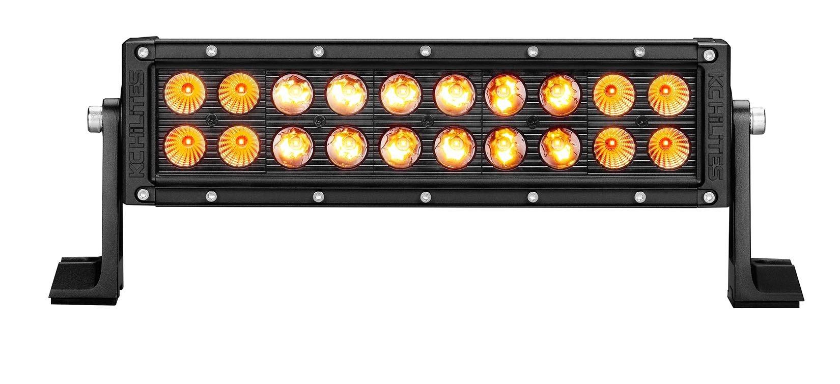 Kc hilites c series 10 led lightbar aloadofball Choice Image
