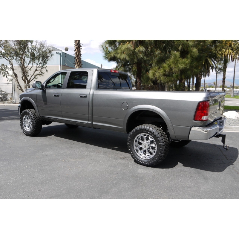 Icon 4 5 Lift Kit Stage 3 For 2009 2012 Dodge Ram 2500: Icon Vehicle Dynamics 2009-12 Dodge Ram 2500/3500 4WD 4.5