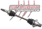 Slasher Axle Rear Can-Am Commander