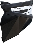 Pro Armor RZR XP1000 Stealth Door Inserts