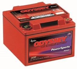 Batteries & Battery Trays
