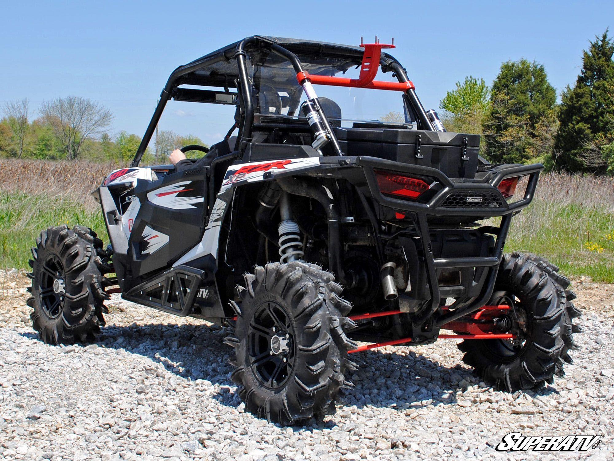 Bighorn atv tires 18