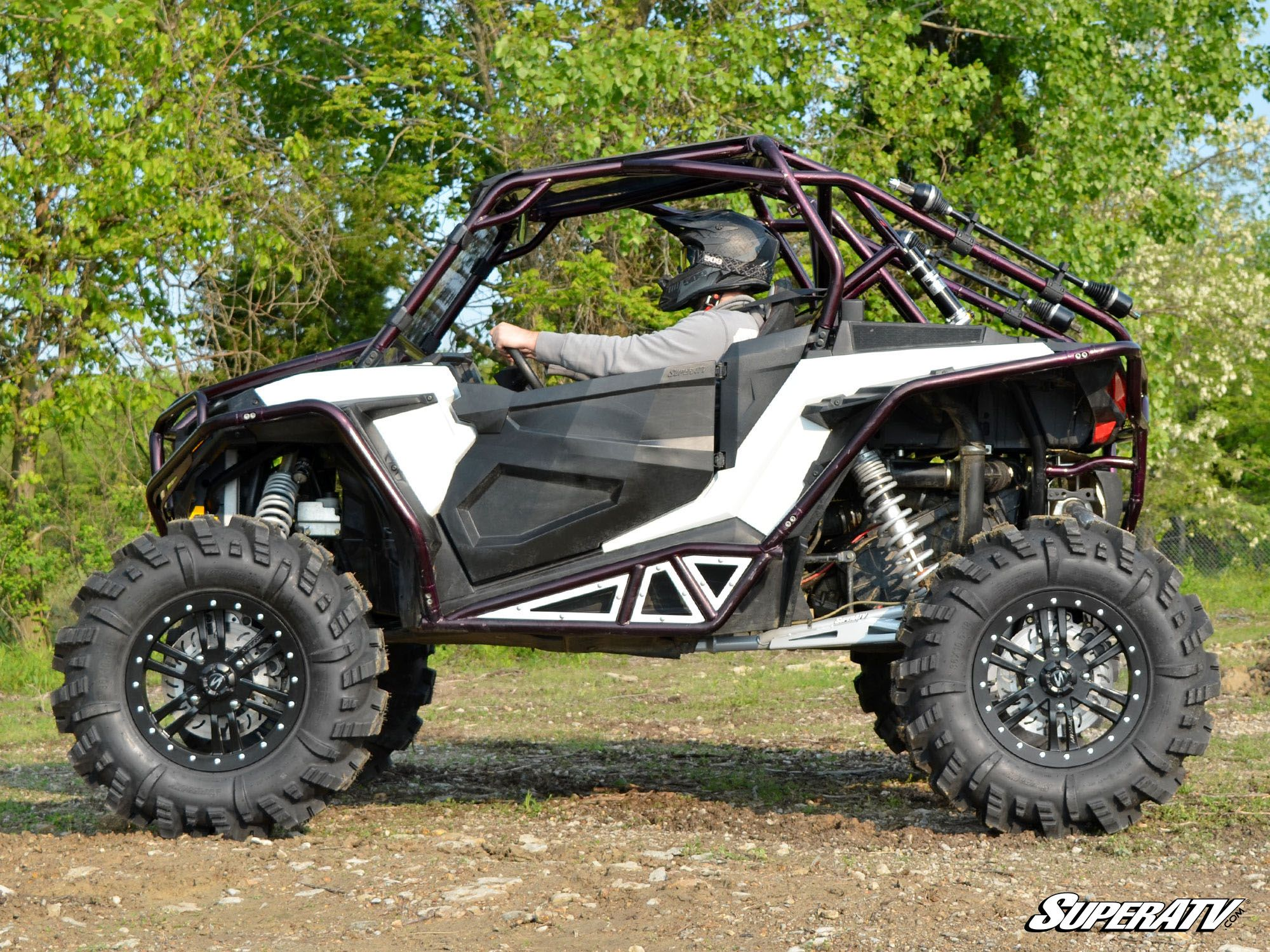 Quality aftermarket parts and accessories for your ATV/UTV/SXS! We specialize in suspension components and custom builds!
