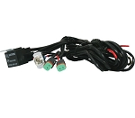 VisionX Wiring Harness for 2 LED Lights