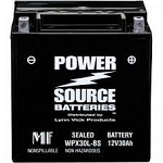 Slasher Polaris XP900 Sealed Maintenance-Free Battery