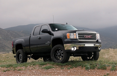 Alternative Offroad 2007 2013 Chevy Silverado Gmc Sierra