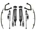 Icon Vehicle Dynamics 2007-UP Toyota Tundra Suspension System - Stage 6 w/ UCA