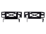 Rigid Industries Grille Mount Kit - 2017-18 Ford Super-Duty