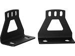Rigid Industries F250/350 Super Duty Bumper Mount Kit 2011-16
