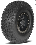 Arisun Tires After Shock XD Radial UTV Tire