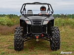SuperAtv Arctic Cat Wildcat Trail Half Windshield