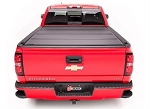 BAK Industries MX4 Bakflip Tonneau Cover for F150/Raptor Models