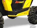 Super ATV Can-Am Maverick Rock Slider Nerf Bars 2013+