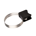 Axia Alloys Billet Modular Hose Clamp Adapter