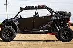 Cognito Polaris RZR XP1000/Turbo 4-Seater Door Kit