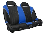 PRP Seats Polaris RZR 50/50 GT S.E Front Bench Suspension Seat
